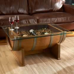Coffee Tables Dark Wood » New Home Design