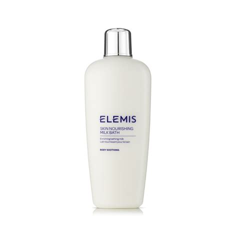Skin Milk by Elemis Skin Nourishing Milk Bath 400ml Elemis