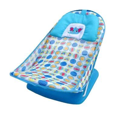 Harga Tempat Mandi Mothercare by Jual Sugar Baby Deluxe Baby Bather Bubbly Elephant Blue