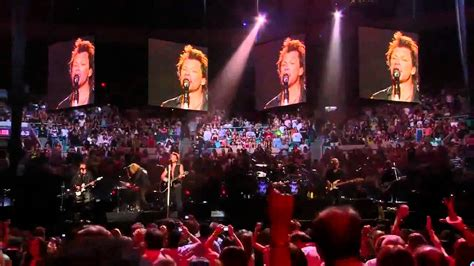 Live At Square Garden by Hd Bon Jovi Living In Live At Square Garden
