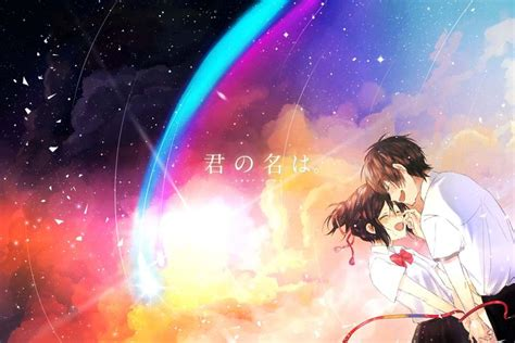 best 25 your name movie ideas on pinterest kimi no na