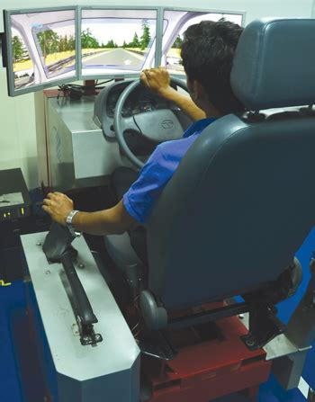 maruti driving simulator driving simulators transforming drivers