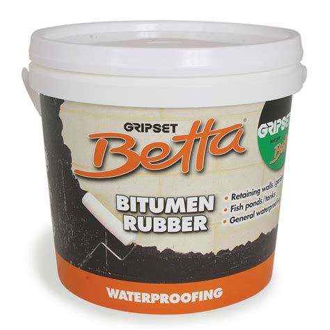 exterior d seal paint bitumen based available from bunnings warehouse