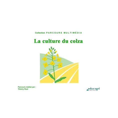 la culture du colza la fertilisation