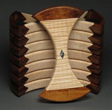 Handmade Jewellery Box Ideas - 16 unique handmade jewelry box designs for jewelry