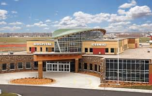Mn Hospital Minnesota Commercial Design Architects Bhh Partners