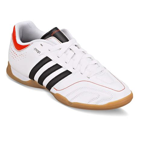 indoor soccer shoes adidas adidas 11questra junior indoor soccer shoes white