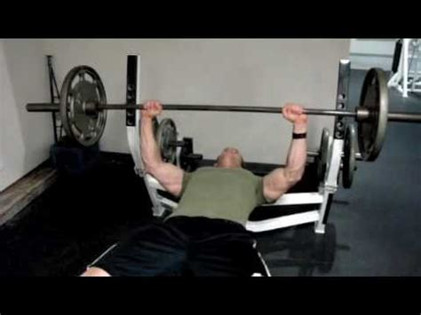 bench press technique video top 3 training techniques to increase bench press youtube