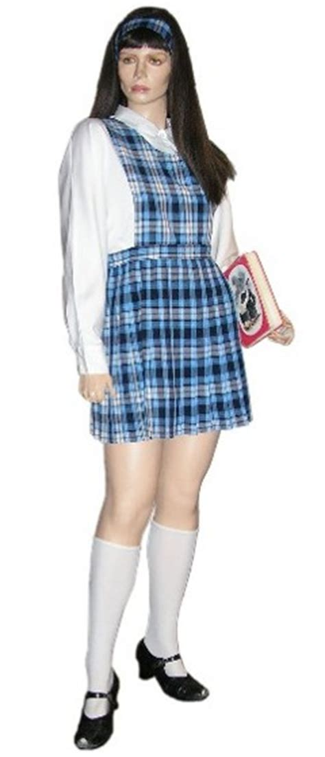 catholic schoolgirl uniform formalwear women costumes
