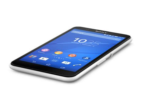 sony mobile it xperia e4 dual cellulare economico dual sim sony