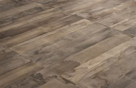 wood and tile floors wood look tile 17 distressed rustic modern ideas