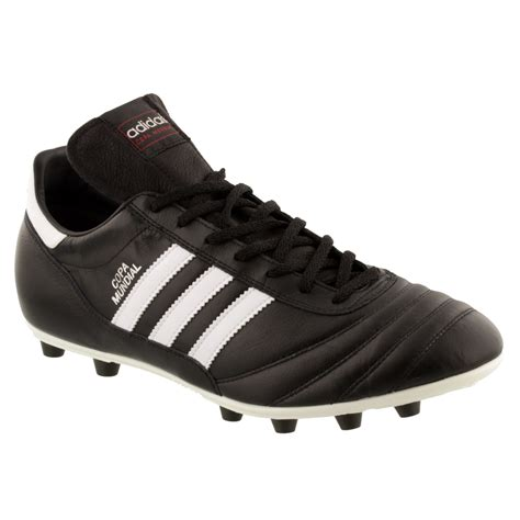 football shoes black adidas copa mundial football boots black large size mens