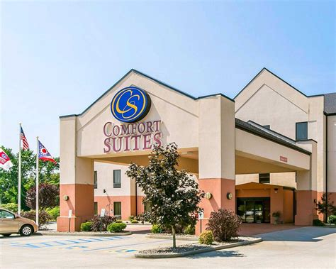 comfort suites ohio comfort suites south point oh company profile