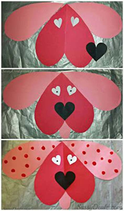 valentines crafts for kindergarteners 23 easy s day crafts that require no special