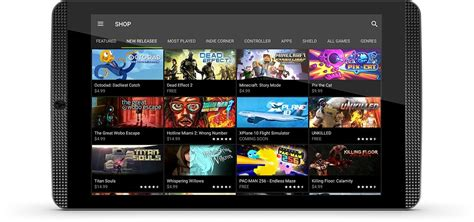 the best android tablet nvidia shield k1 aka the best android tablet option around your mobile