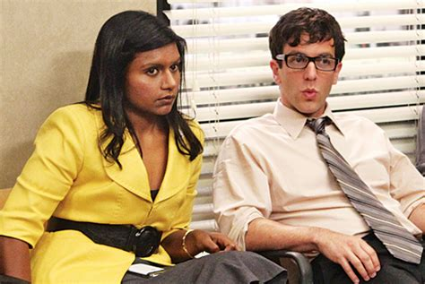 mindy kaling office writer is the office actress and writer mindy kaling the future