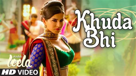 download mp3 from leela khuda bhi hd video song sunny leone mohit chauhan