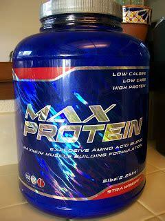 Maxsimum Protein Theworldaccordingtoeggface I Giveaway Max Protein
