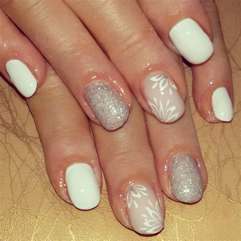 Nail For by White Tip Nail Designs Studio Design Gallery Best