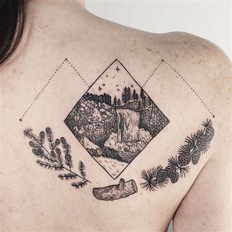 cave tattoo 25 best ideas about peaks on