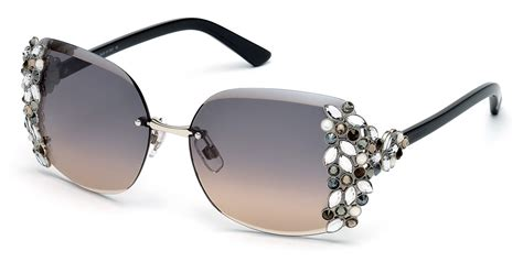 swarovski launches its eyewear couture edition
