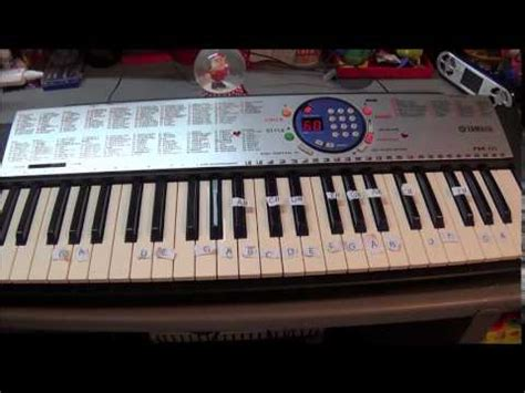 youtube tutorial thinking out loud thinking out loud ed sheeran piano tutorial part 4 easy