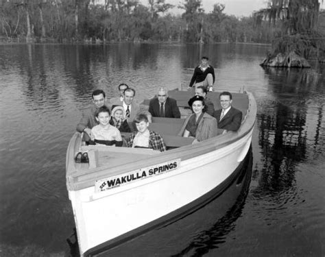 tarzan boat destin florida memory jungle cruise boat at wakulla springs