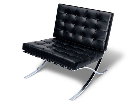 modern black chair image gallery modern leather chairs