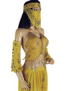 Tribal Rugs Uk Yellow Belly Dancing Lyrical Dance Dress Harem