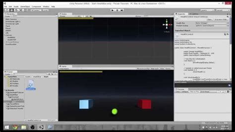 construct 2 health bar tutorial how to make a health bar in unity 5 tutorial tuesdays