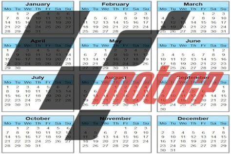Calendrier Motogp 2014 Le Calendrier Motogp 2014 Est En Ligne A Vos Agendas