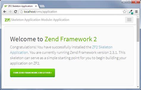 zend framework 2 layout template plantillas diferentes en cada m 243 dulo de zend framework 2