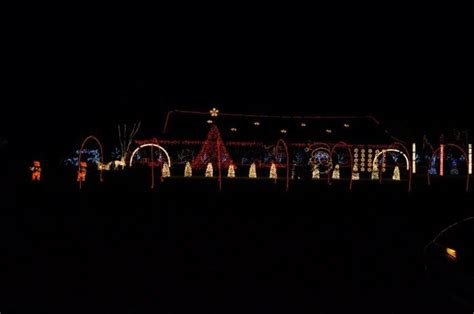 1000 ideas about best christmas light displays on