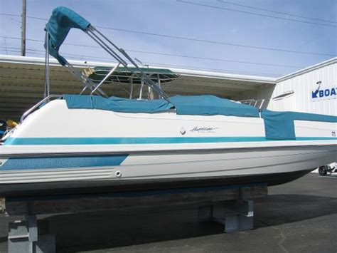 hurricane boats for sale hurricane fun deck boats for sale boats