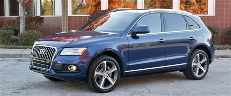 Audi Q5 Diesel Engine by Audi Q5 Diesel Has Fuel Economy And Performance Boise