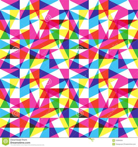 color patterns color trend pattern stock vector illustration of hipster