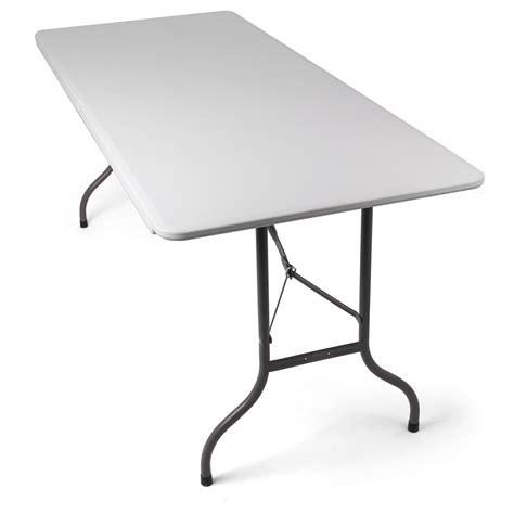 tavolo plastica pieghevole tavolo pieghevole da giardino bianco perfetto come tavolo