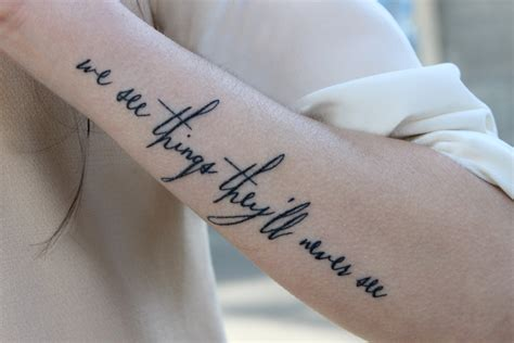 tattoo time quotes tumblr time quotes tattoo image quotes at hippoquotes com