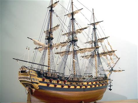 model boats toronto hms agamemnon model ship build