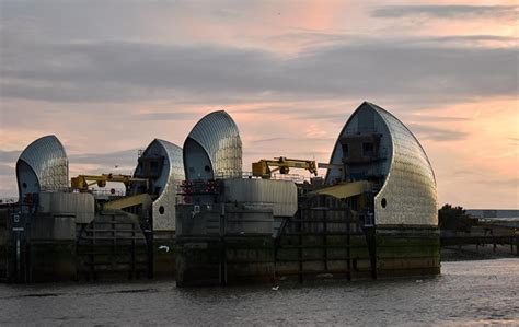 when will the thames barrier need replacing jo bund page 2 designer artist maker