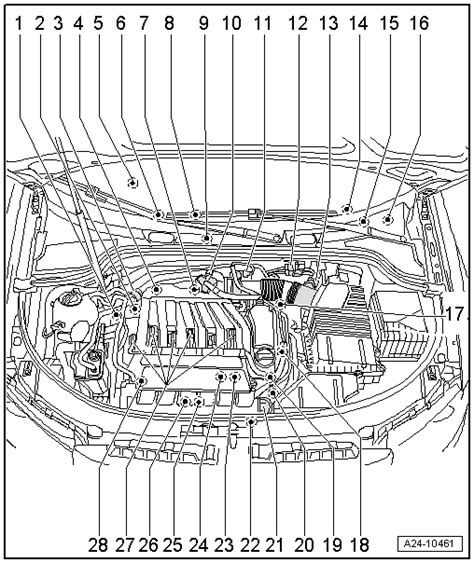 audi tt 3 2 engine diagram audi free wiring diagrams