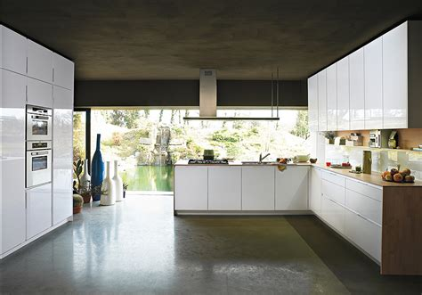 fabulous italian kitchens unravel space savvy design solutions contemporary italian kitchen offers functional storage