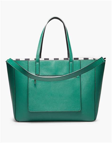 Bershka Textured Mini Tote Bag 9 stylish and roomy bags you can bring to work fn