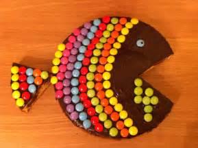 kinder geburtstags kuchen kuchen geburtstag fisch kindergeburtstag