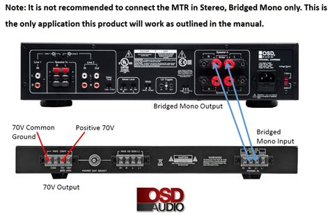 bogen s86t725 wiring free wiring diagrams