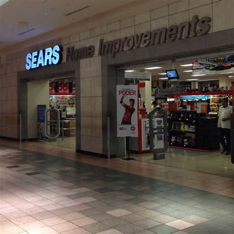 sears brand central home improvements plaza las am 233 ricas