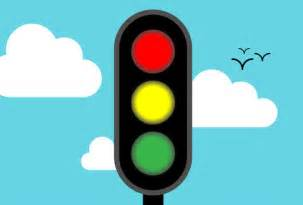 traffic light colors yellow stoplight www pixshark images galleries