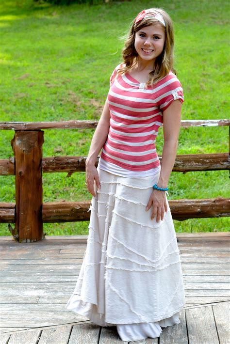 Fashion Dress Models Modest fresh modesty summer fashions this has a where she shows modest fashions and