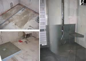 italienne surface salle de bains studio d archi le d architecte de