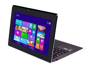 Laptop Asus Touchscreen Taichi21 Dual Screen asus taichi21 dh71 touchscreen ultrabook laptop review